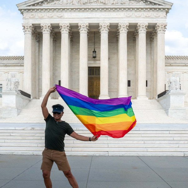Historic victory for LGBTQ employment rights