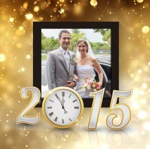wedding new year