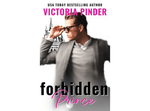 Forbidden Prince