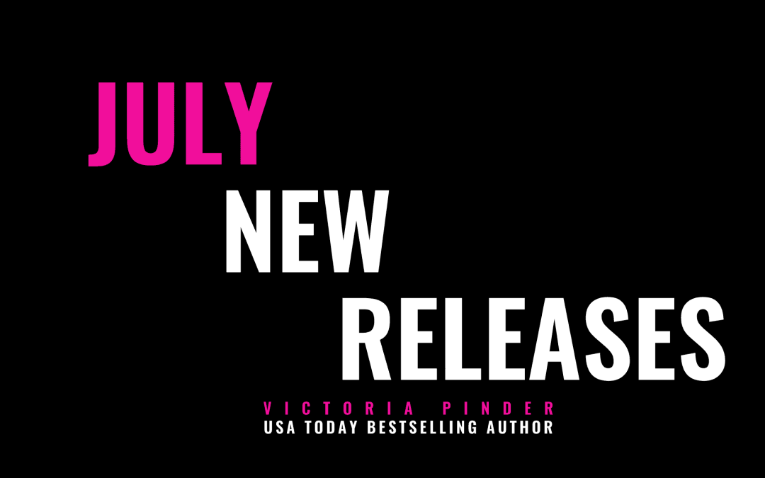 July New Releases