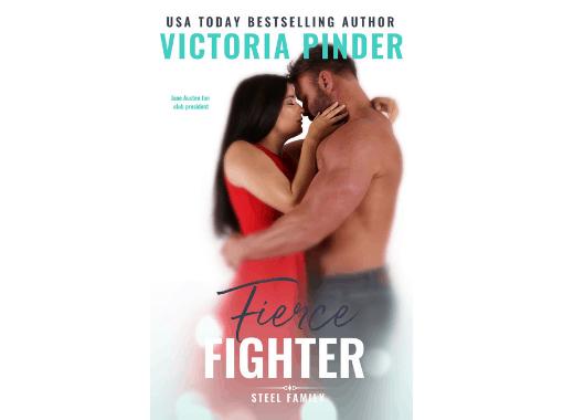 Fierce Fighter