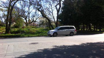 A Centennial placemaking opportunity in Oak Bay?