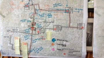 Regenerating the Urban Village: Bike Ride and Design Charrette with Mark Lakeman