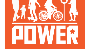 People Power: active travel & community connections