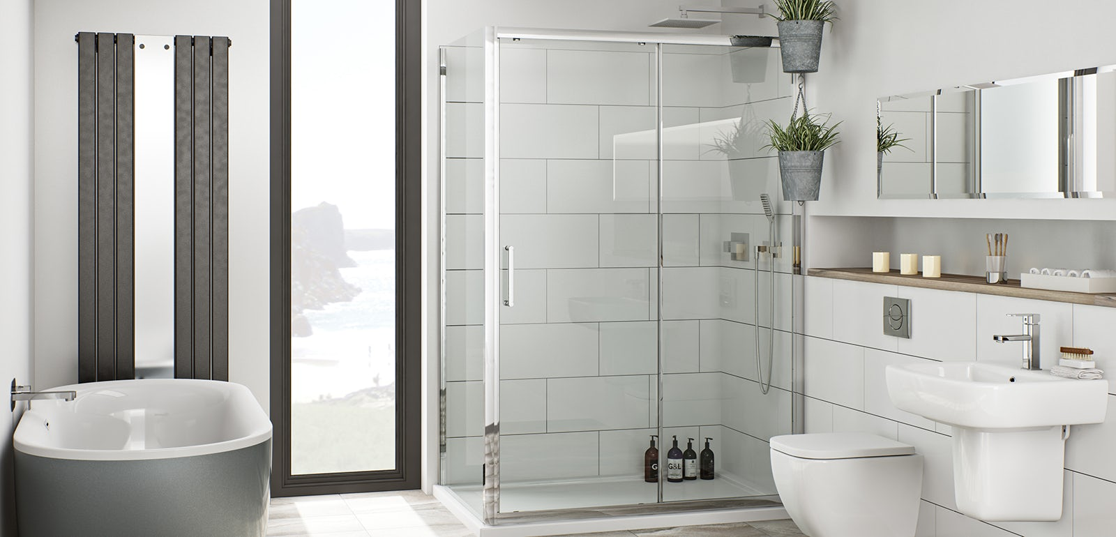 introducing our new bathroom collections | victoriaplum