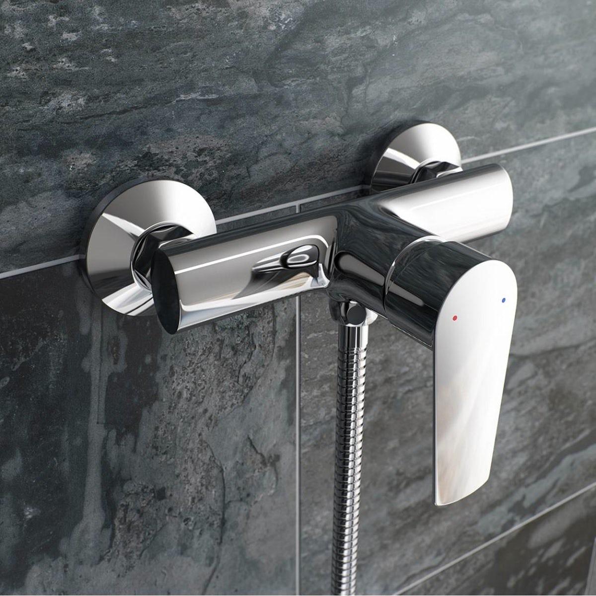 Shower Valves Buying Guide Victoriaplum Com