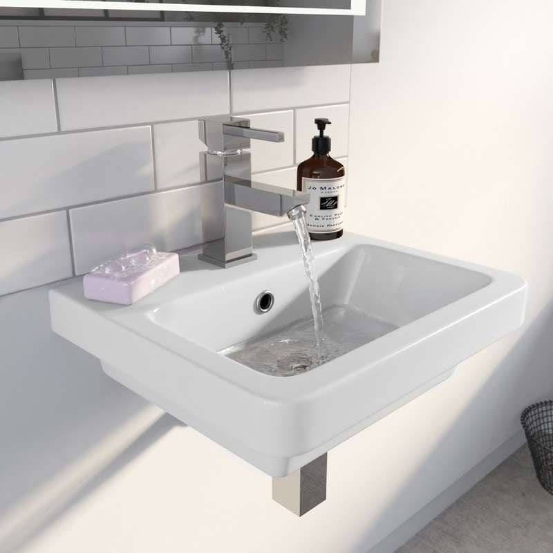 wall mounted basins what you need to