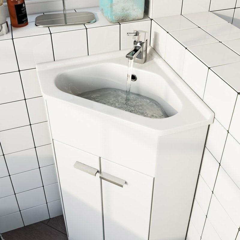 corner basins buying guide
