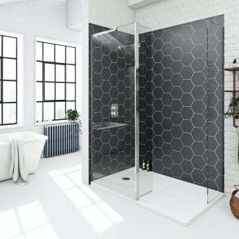 Turn Your Bathroom into Your Home's Crown Jewel