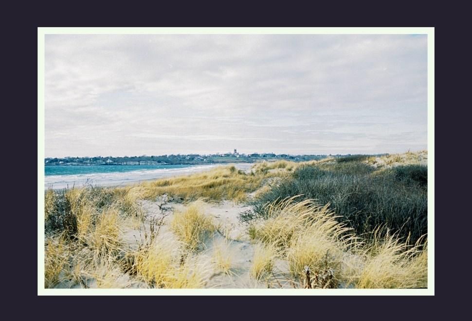 Second Beach Vista