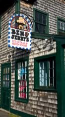 Ben-&-Jerry's