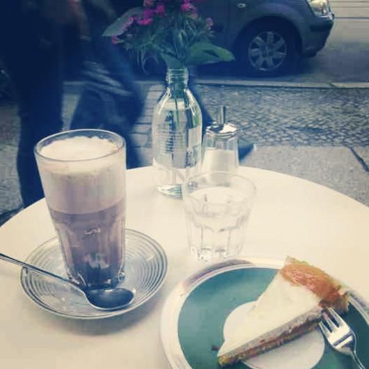 Olivia's in Berlin