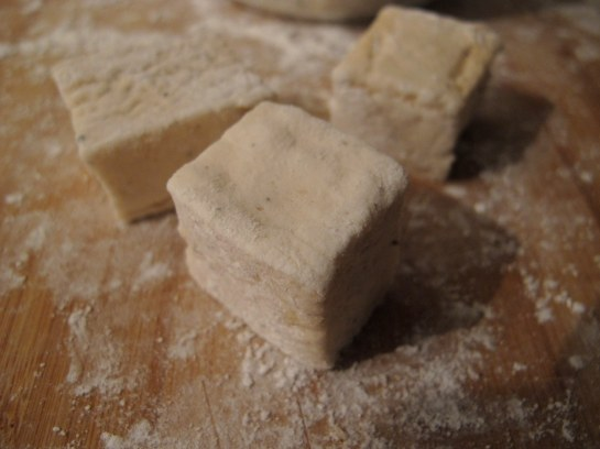Chai Spiced Marshmallows