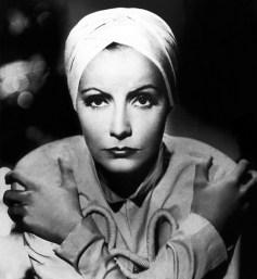 1930s Greta Garbo