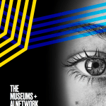 a museum guide for AI content