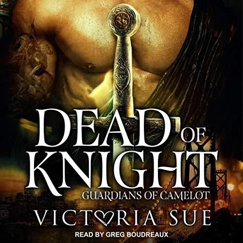 Dead of Knight audio