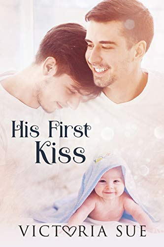 His First Kiss