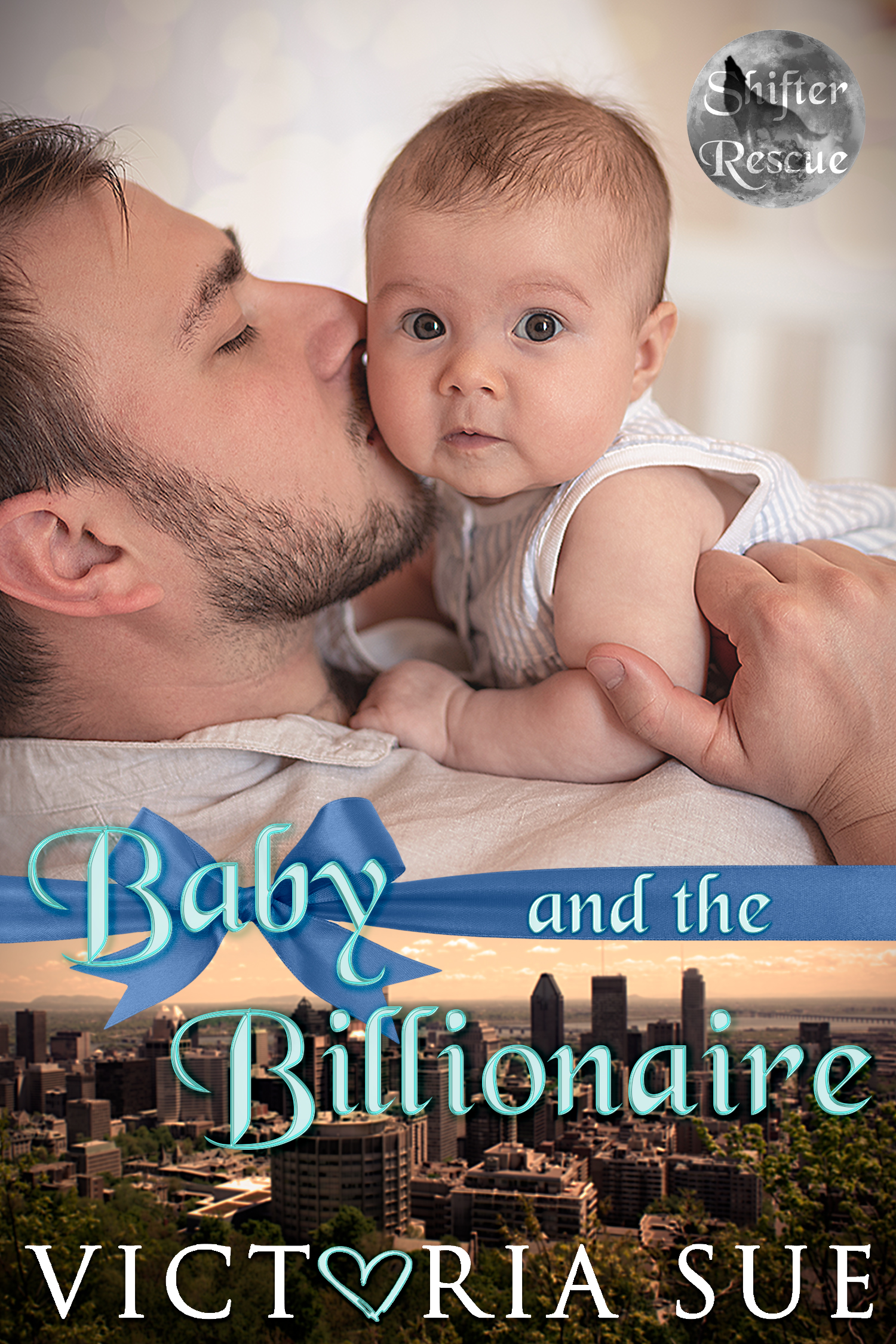 Cover - Baby and the Billionaire
