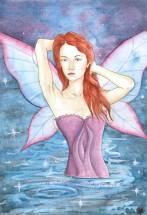 Original Watercolour Painting Available. Contact Enquiries@VictoriaThorpe.co.uk