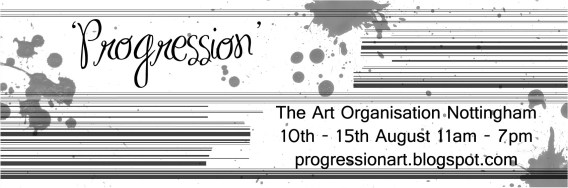 Art Exhibition Flyer Design