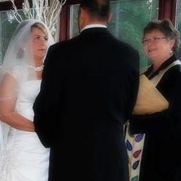 Liz Graham, chaplain