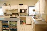 Felix and Eva Lion Hall kitchen