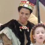 shana crowned