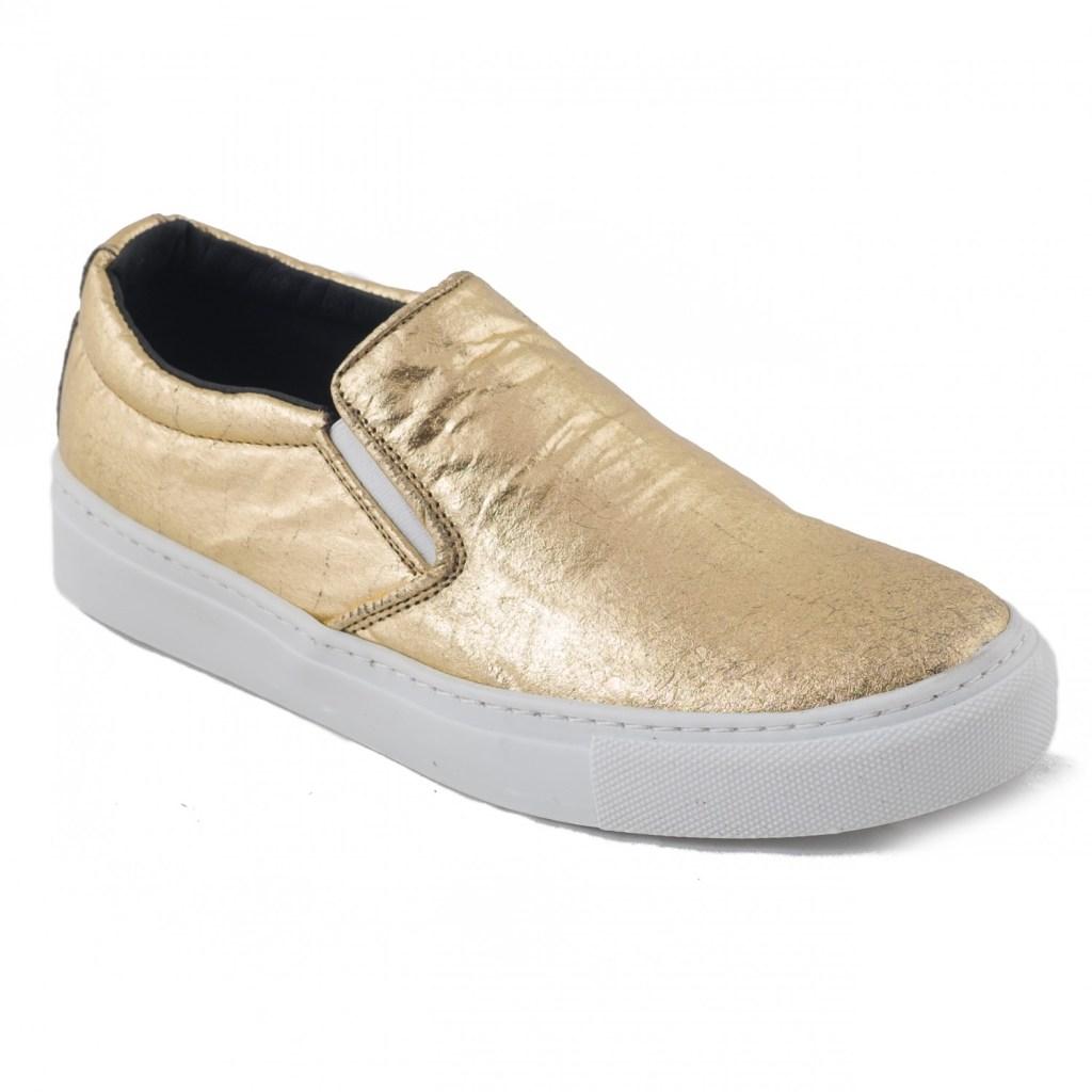 Pinatex pumps sneakers pineapple leather vegan
