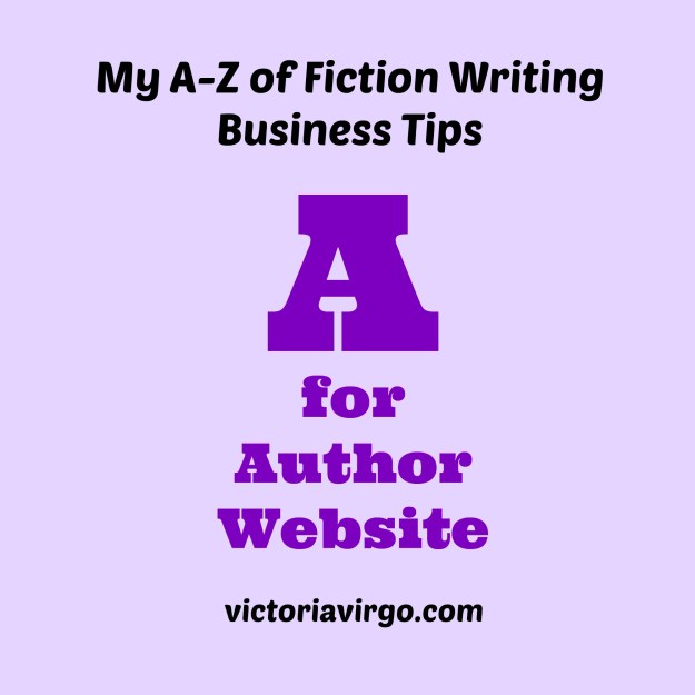 Why You Should Have an Author Website