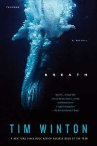"Image of ""Breath"" book cover"