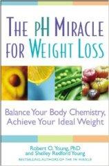 ph miracle weight loss