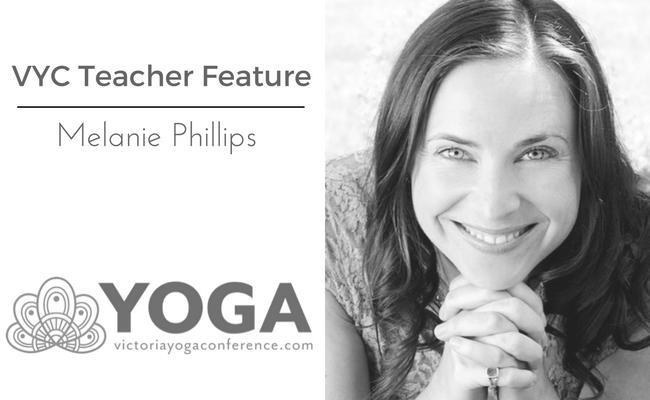 Teacher Feature: Melanie Phillips