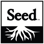Seed Clothing Logo - Victoria Yoga Conference Wellness Market