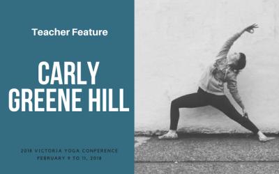 Carly Greene Hill