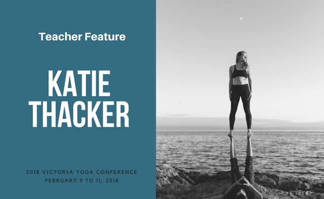 Katie Thacker