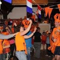 Holland naar de finale!