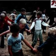 Victorie Zomerkamp 1979