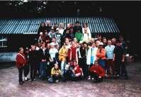 Victorie Zomerkamp 2000