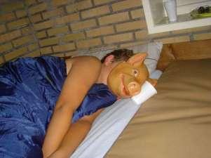 Welterusten Anthony
