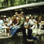Dagje dierentuin
