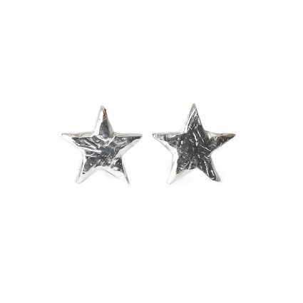 sterling-silver-star-earrings
