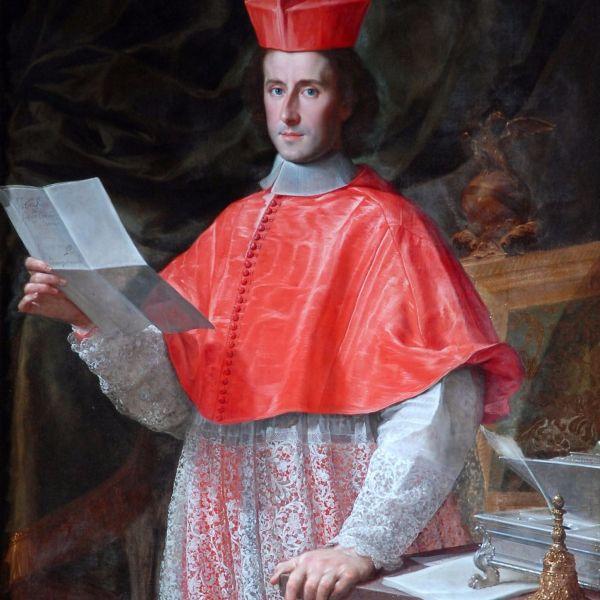 Cardinale Pietro Ottoboni