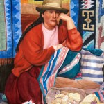 """Pisac"" (1512) by Vic tor Martinez"