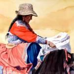 """""""Peru"""" (1656) by Victor Martinez"""