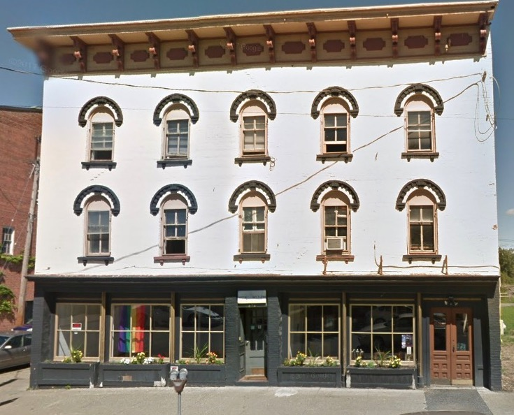 New Rentals on Hudson's Public Square