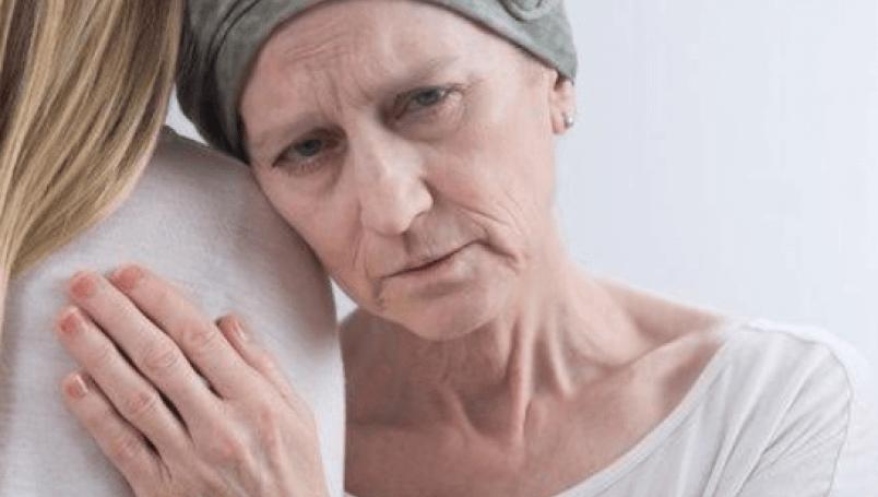 Miedo al cáncer