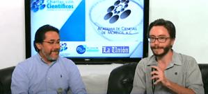 Entrevista: Academia de Ciencias de Morelos