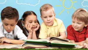 La maravilla de aprender a leer