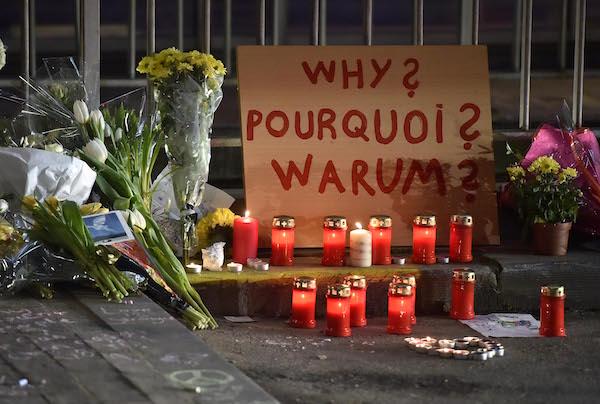 Belgium Ignored Turkish Warning About Brussels Attacker, Erdogan Says