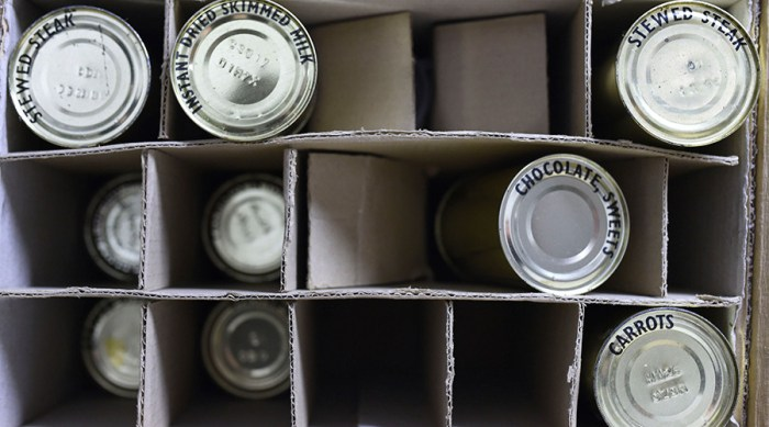 Toxic additive BPA found in 2/3 of canned foods